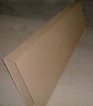 サーフボード用の箱